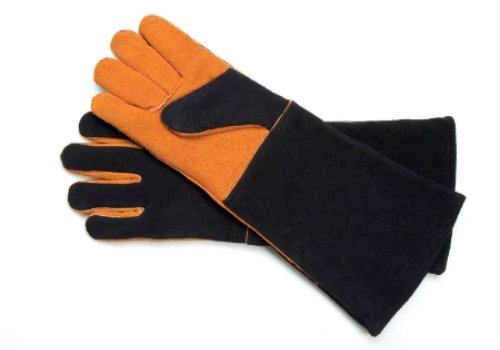 Ultimate Suede Grilling Gloves