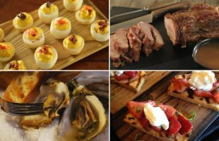 Menu for a Spectacular 4th of July Barbecue