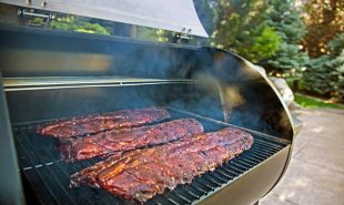 Camp Chef Pellet Grills and Smokers