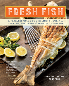 Fresh Fish book cover