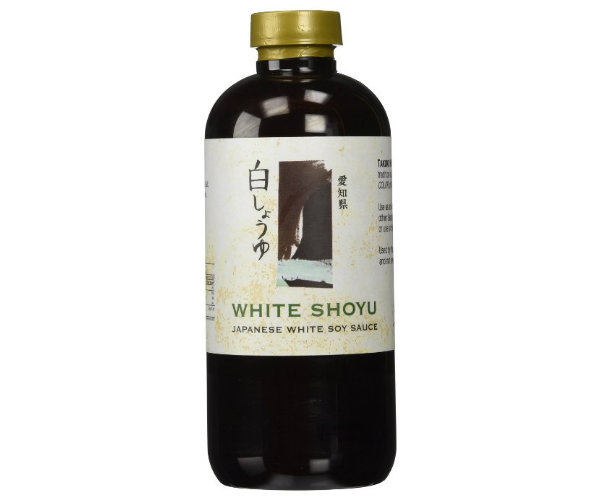 Takumi White Shoyu Soy Sauce Barbecuebible Com