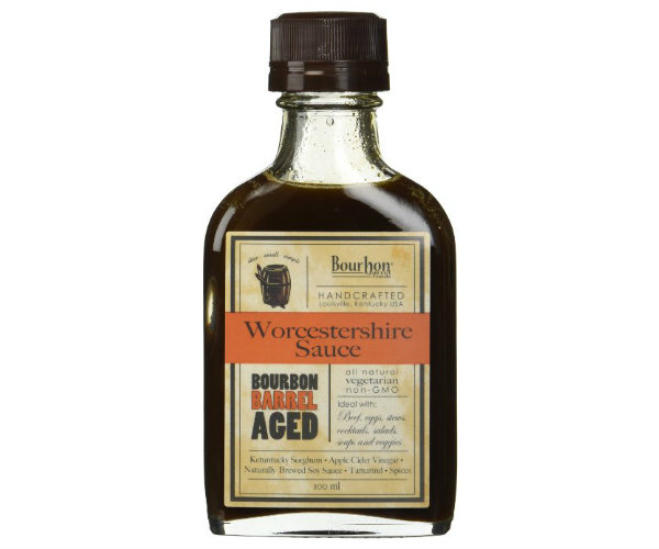 Bourbon Barrel Aged Worcestershire Sauce Barbecuebible Com