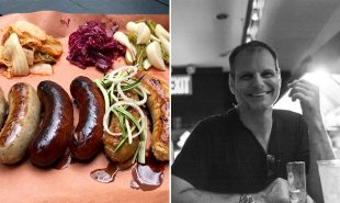 For Labor Day: 10 Indispensable Tips for Grilling Sausage from Jake Klein