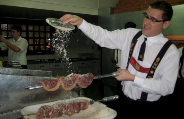 Brazilian Steak Picanha Barbecuebible Com