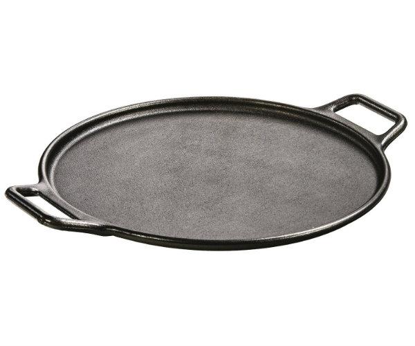 Lodge Cast Iron Pizza Pan Barbecuebiblecom