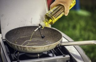 Grilling with the Best Olive Oil