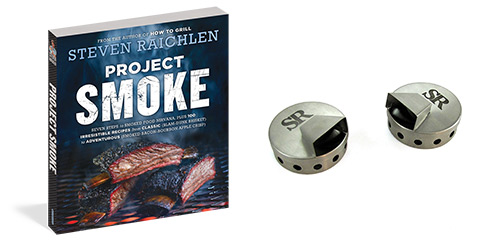 Project Smoke and smoking pucks