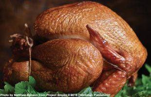 Our Best Thanksgiving Turkey Yet: Butter Under the Skin