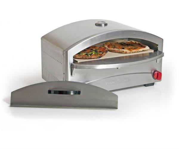 Outdoor Artisan Pizza Oven Barbecuebible Com