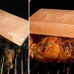 Recipe of the Week: Salt Brick Chicken