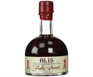 Blis red boat bourbon barrel aged fish sauce for Where to buy red boat fish sauce