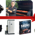 Holiday Gift Guide for Grillers and Barbecuers