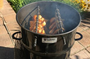 The Pit Barrel Cooker: Barbecue's Cinderella Story