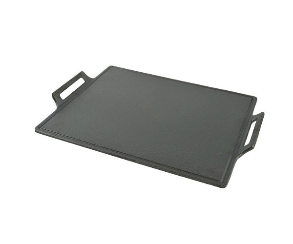 Cast Iron Griddle Barbecuebible Com