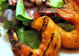 Strategies and Recipes for Healthy Grilling and Smoking