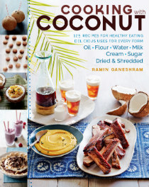 Cooking with Coconut cover