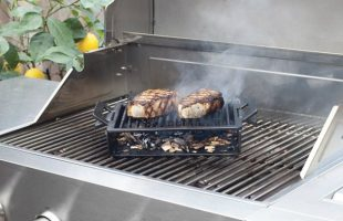 Smoking on a Gas Grill: Is It Possible?
