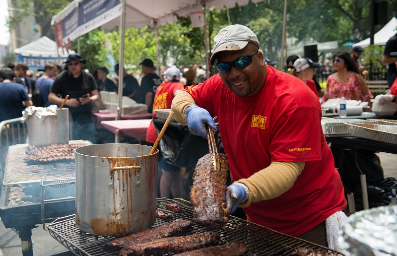 BBQ Festivals You Won't Want To Miss
