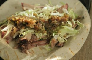 Taco Tuesday Hits the Grill