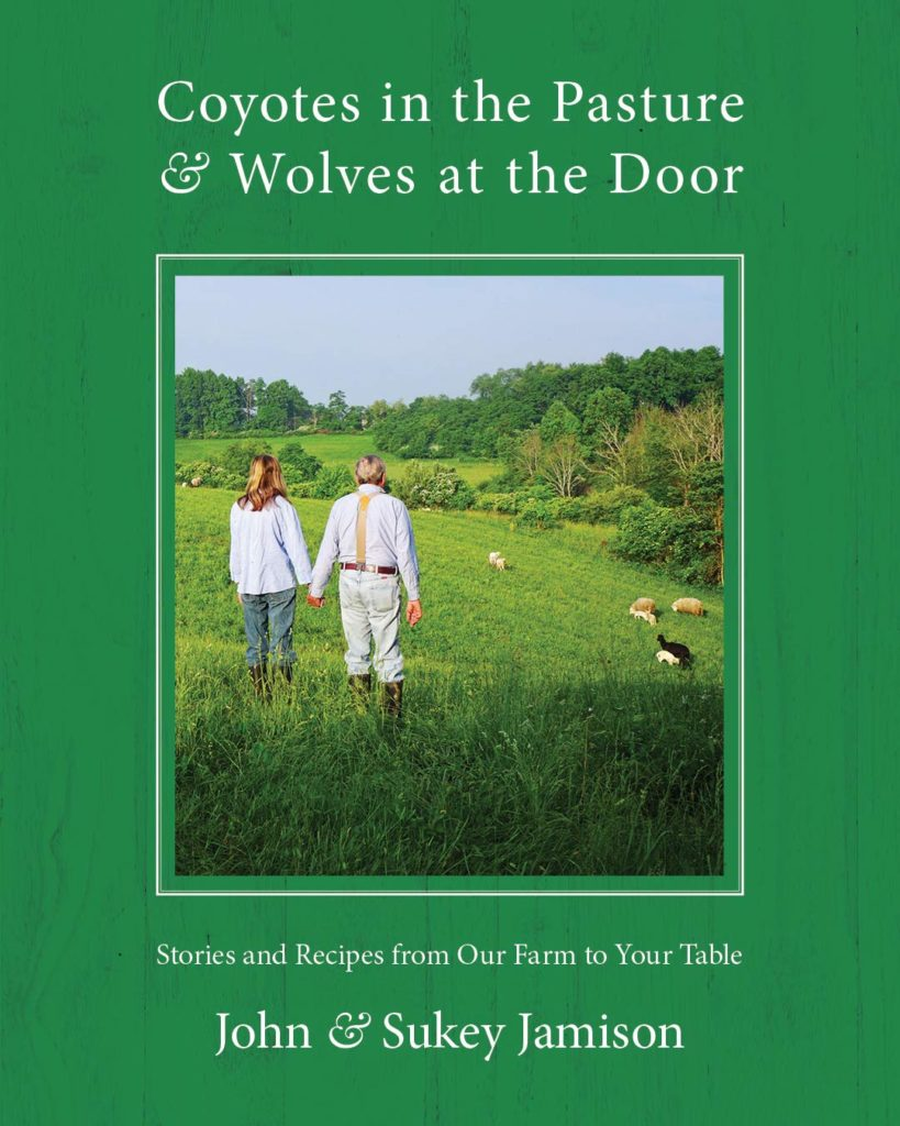 Coyotes in the Pasture & Wolves at the Door