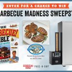 One Week Left: Get Your Chance to Win a Smoker!