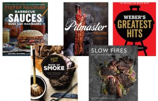 Enhance Your Barbecue Library