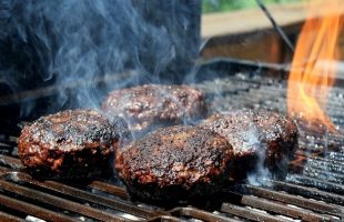 The Matter of Meat: Responsibly Raised Steak and Brisket