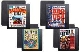 4 Raichlen Ebooks for Less Than $2 Each
