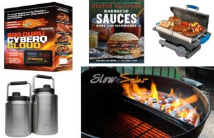 New to BBQ: Grilling Tools You Should Check Out Now