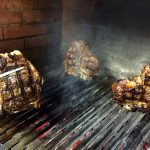 GREAT GRILLED STEAKS FOR FATHER'S DAY