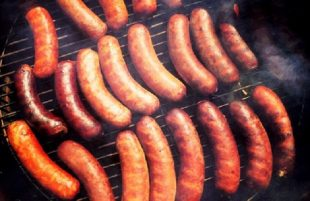 Celebrate National Bratwurst Day!