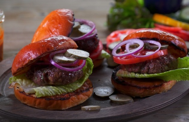 Not Your Same Old Burger: 3 New Burger Recipes for the Grill