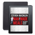 LIMITED TIME! MAN MADE MEALS EBOOK IS $1.99
