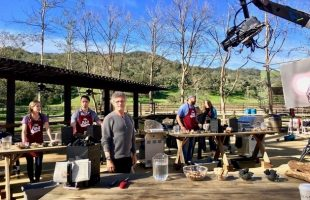 Discovering Your Grilling Alter Ego at BUSH'S Barbecue Boot Camp