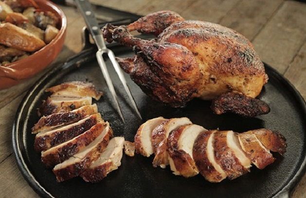 Chicken Labels Demystified - Barbecuebible com