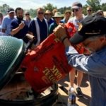 TAKE YOUR GRILLING TO THE NEXT LEVEL: BBQ UNIVERSITY™ AT THE BROADMOOR