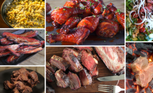 Greatest Hits: 10 Recipes from Barbecue University™