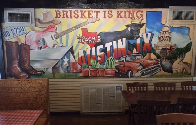 An Austin Barbecue Crawl
