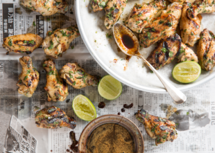 The Best Chicken Wings to Make For Fall