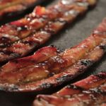 BACON YOU CAN'T LIVE WITHOUT
