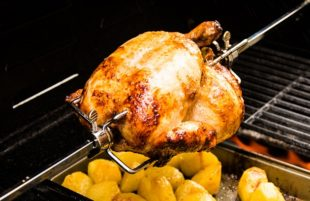 How to Grill or Smoke the Perfect Roast Chicken