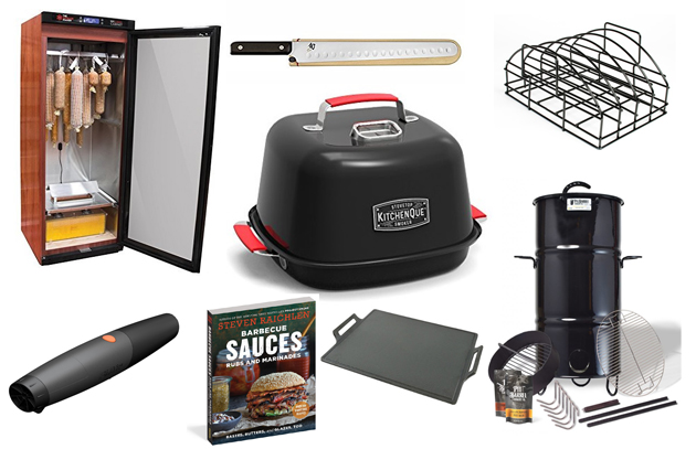 Great Gift Ideas for Grillers: Our 2017 Holiday Gift Guide