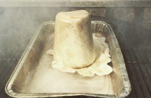 You Can Smoke What?! Steven Raichlen's Secret to Grilling Ice Cream