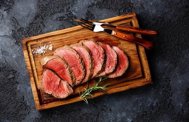 The Only Recipe You Need for Whole Beef Tenderloin