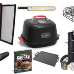 LAST MINUTE GRILLING GIFTS YOU CAN BUY NOW