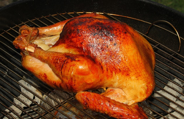 Relax: Here's The Only Thanksgiving Turkey Recipe You Need In Your Life