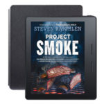 LIMITED TIME! PROJECT SMOKE EBOOK IS $1.99