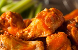 Go Wild on Fat Tuesday with Wings, Shrimp, and Much More!