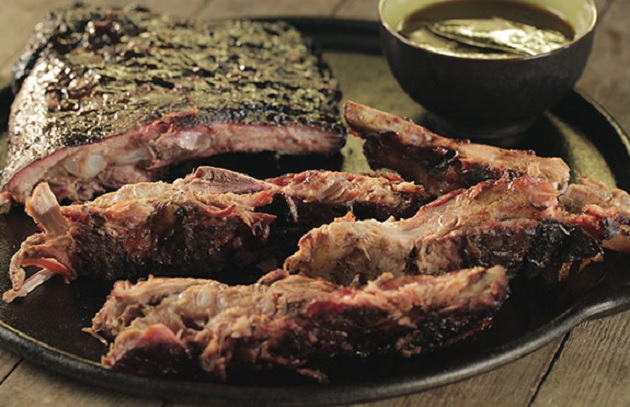 Celebrate Chinese New Year with Five-Spice Powder Ribs