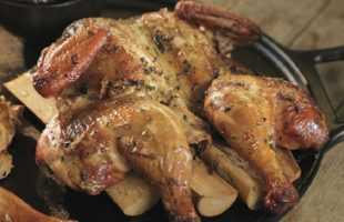 Chicken to the Rescue on Busy Weeknights